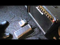 EHX Big Muff Pi - YouTube