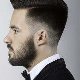 Most Popular Male Hairstyles