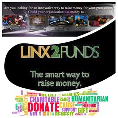 LINX2FUNDS:User-Friendly & Effective Fundraising! #LINX2FINDS #Liveabetterlife http://youtu.be/3JtUm-wkZjY