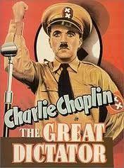 Baúl de noticias - Bagul de notícies: El gran dictador (Charles Chaplin)