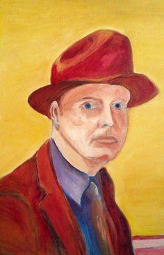 Bruno Herşcovici,     medicul care pictează
