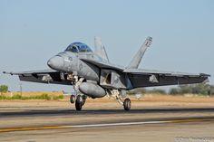 F/A-18F Super Hornet VFA-106 BuNo 165672