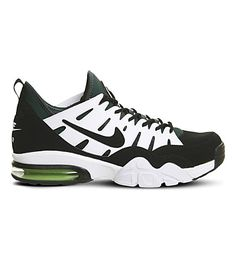 check out 933f5 170b0 NIKE Air Max 94 low-top leather and mesh sneakers.  nike  shoes
