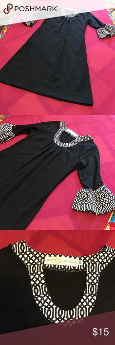 Gorgeous Tracy Negoshian xs dress Beautiful Tracy negoshian mini dress in great condition size xs tracy negoshian Dresses Mini