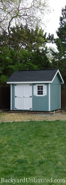 Backyard Unlimited Sells Superior Custom Garden Sheds In Los Angeles U0026  Throughout Southern California. Call Today For More About Our Sheds!