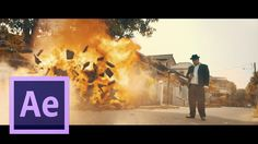 A tutorial on how to do explosion effect, using Adobe After Effects & Action Essentials 2 Stock Footages from videocopilot.net I hope you find this tutorial ...