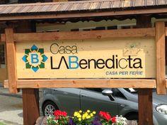 La Benedicta - Santa Caterina Valfurva (Sondrio)