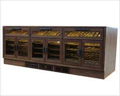 Credenza Industrial Fai Da Te : 14 best wine credenza images bar home kitchen pantry cellar