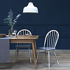Ercol - Teramo Medium Extending Dining Table | Occasional Tables | Dining Room