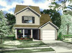 House Plan #318810