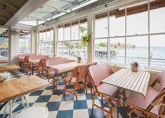Merivale | Papi Chulo Restaurant Manly Wharf Sydney | Est Magazine