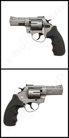 "Schreckschussrevolver Zoraki R2 3""-Titan/9mm R.K.  #Zoraki #Revolver #shootclub   www.shoot-club.de"