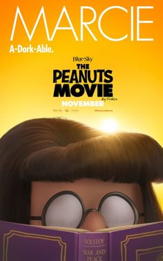 The Peanuts Movie - 11.6.15