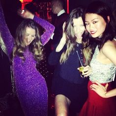 Eleanor at Portia's party! Hahaha..she's Soo gorgeous! <3 Even with a silly facial expression! I love her so much! Xxxx