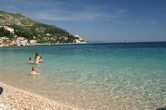 """Those who seek paradise on earth should seek it in Dubrovnik"" - George Bernard Shaw  August. Cant wait!"