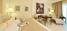Iberostar Grand Hotel Bavaro Dominican Republic - Suite