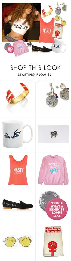 """""""THEFUTURE IS HERE"""" by karitafleming on Polyvore featuring Tory Burch and Del Toro"""
