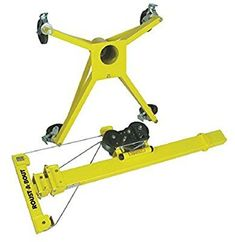 Crane Construction, Construction Tools, Home Renovation, Home Remodeling, Crane Lift, Gantry Crane, Welding Tips, Mechanical Design, Work Tools