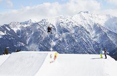 Spring Battle 2016 - Full Recap & Winning Runs - Absolut Park   Prime Snowboarding