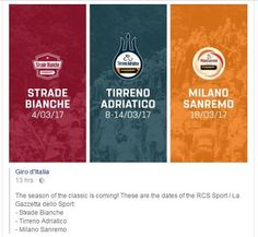 Giro d'Italia organisation showcasing world class professional cycling this spring Cycling News, Vacations, Spring, Italia, Organization, Holidays, Vacation, Traveling