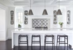 kitchen | Brooke Wagner Design