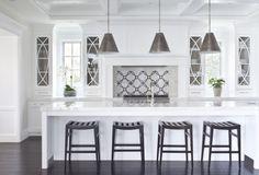 kitchen | Brooke Wagner Design