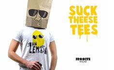 Frooitz Wera T-shirt ADV