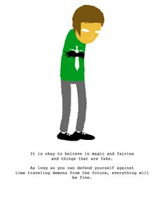 "Inspiring words from homestuck<= Indeed <== Pinning to my ""deep"" board."