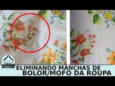 Como tirar manchas de bolor / mofo de roupas e tecidos Home Hacks, Diy Projects To Try, Home Organization, Housekeeping, Good To Know, Cleaning Hacks, Helpful Hints, Sweet Home, Cool Stuff