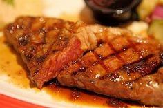 #RECIPE - T.G.I. Fridays Jack Daniels Barbeque Sauce Recipe