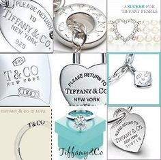There is no place like Tiffany's.
