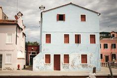Europe travel Italy Venice Venezia photography by #suhyeonkim #color