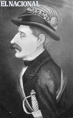Ezequiel Zamora, militar y político venezolano. (ARCHIVO EL NACIONAL)