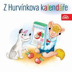 Spejbl a Hurvínek | Z Hurvínkova kalendáře (2 CD) | Pohádkový obchod