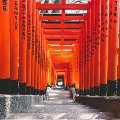 A Wonderful Look At Japan Through The Lens Of Yoshiro Ishii - UltraLinx