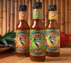 Marinade your Meat in Pickapeppa! #MarinadeMonday http://pickapeppa.com/jamaican-mango-marinade/