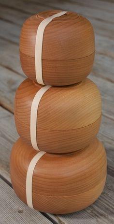 wood bento bowl Product Design #productdesign