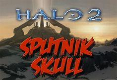 Team Tuesday -  SPUTNIK SKULL - Legendary Skulls - HOW TO