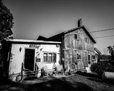 Haunted Bergen House