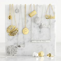 Just for our Pinterest followers, enjoy FREE SHIPPING on all Jewelry, but hurry - TODAY is your last chance! Use the secret code JEWELRY at checkout!!
