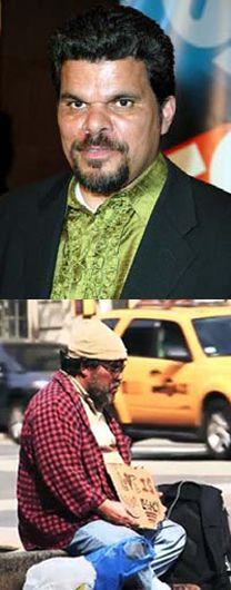 "Luis Guzman ""NIMBY Experience"" Premiere #NIMBY #NIMBYProject #homeless #omnihotels"