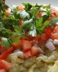 سلطة الراهب, Recipes - Cook & Eat Lebanese