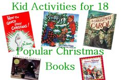 Proverbs 31 Woman: Activities to Go with Popular Christmas Books