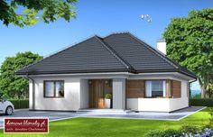 Bungalow Exterior, Bungalow House Plans, Good House, House Entrance, Design Case, Interior Exterior, Ground Floor, Building A House, Architecture Design