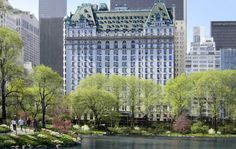 There are many things you probably didn't know about NYC's most famous hotel.