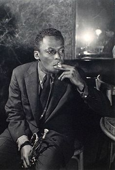Miles Davis's Sketches Of Spain is a fusion between jazz and classical music. Interesting article!