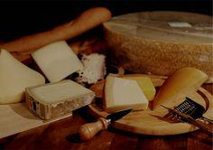 DAIGOMI|チーズ好きな人の、チーズ好きな人による、チーズ好きな人の為のお店。