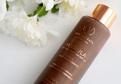 VITA LIBERATA Marula Dry Oil Self Tan SPF 50