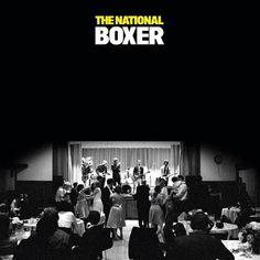 National, The - Boxer Vinyl Record