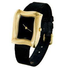 18K Ladies Wrist Watch by Angela Cummings